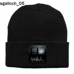 Czapka zimowa Agalloch 05