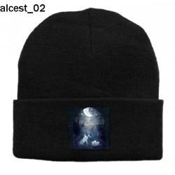 Czapka zimowa Alcest 02