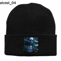Czapka zimowa Alcest 04