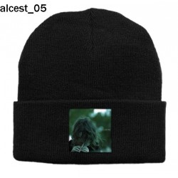 Czapka zimowa Alcest 05