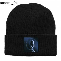 Czapka zimowa Amoral 01