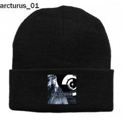 Czapka zimowa Arcturus 01