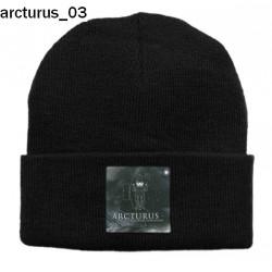 Czapka zimowa Arcturus 03
