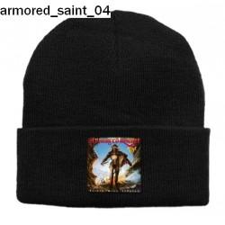Czapka zimowa Armored Saint 04