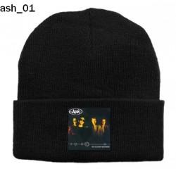 Czapka zimowa Ash 01