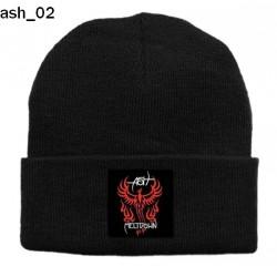 Czapka zimowa Ash 02
