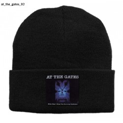 Czapka zimowa At The Gates 02
