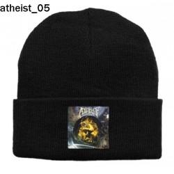 Czapka zimowa Atheist 05