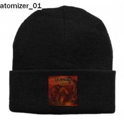 Czapka zimowa Atomizer 01