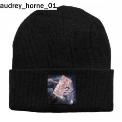 Czapka zimowa Audrey Horne 01