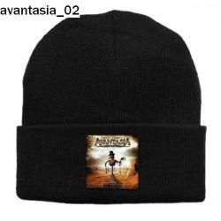 Czapka zimowa Avantasia 02