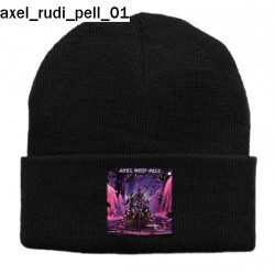Czapka zimowa Axel Rudi Pell 01