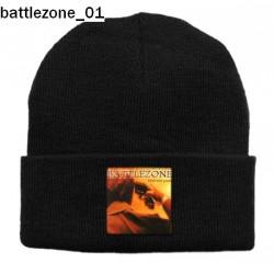 Czapka zimowa Battlezone 01