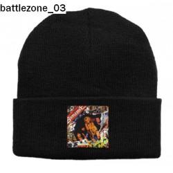 Czapka zimowa Battlezone 03