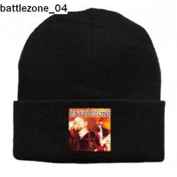 Czapka zimowa Battlezone 04