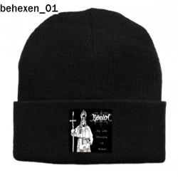 Czapka zimowa Behexen 01