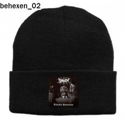 Czapka zimowa Behexen 02