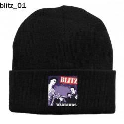 Czapka zimowa Blitz 01