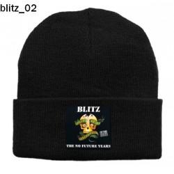 Czapka zimowa Blitz 02