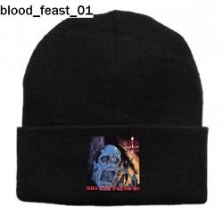 Czapka zimowa Blood Feast 01
