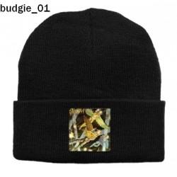 Czapka zimowa Budgie 01