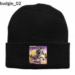 Czapka zimowa Budgie 02