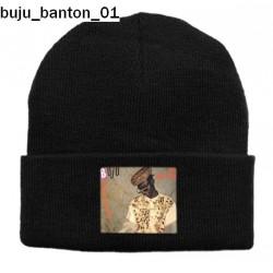 Czapka zimowa Buju Banton 01