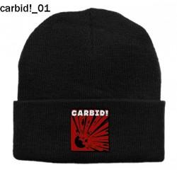 Czapka zimowa Carbid 01