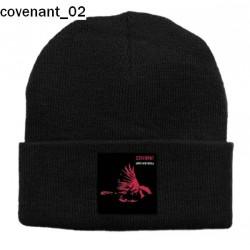 Czapka zimowa Covenant 02