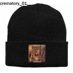 Czapka zimowa Crematory 01