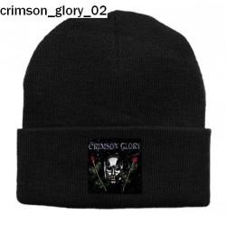 Czapka zimowa Crimson Glory 02