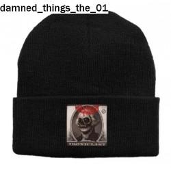 Czapka zimowa Damned Things The 01