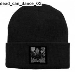 Czapka zimowa Dead Can Dance 02