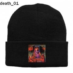 Czapka zimowa Death 01