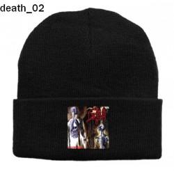 Czapka zimowa Death 02