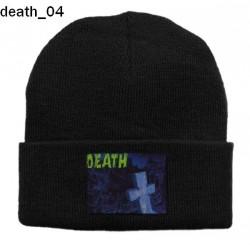 Czapka zimowa Death 04