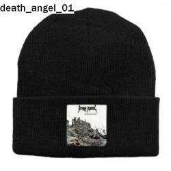 Czapka zimowa Death Angel 01