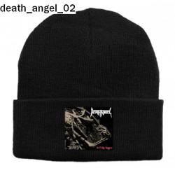 Czapka zimowa Death Angel 02