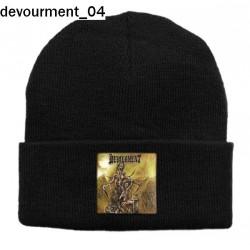 Czapka zimowa Devourment 04