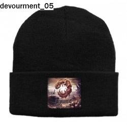 Czapka zimowa Devourment 05