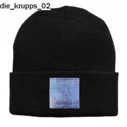 Czapka zimowa Die Krupps 02