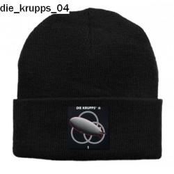 Czapka zimowa Die Krupps 04
