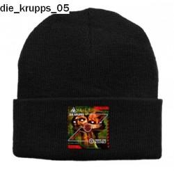 Czapka zimowa Die Krupps 05