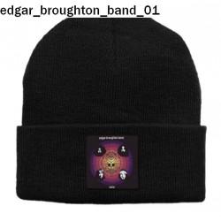 Czapka zimowa Edgar Broughton Band 01