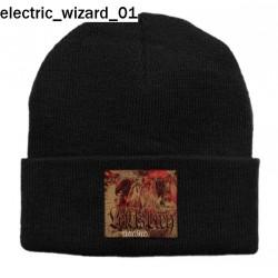Czapka zimowa Electric Wizard 01