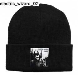 Czapka zimowa Electric Wizard 02