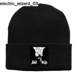 Czapka zimowa Electric Wizard 03