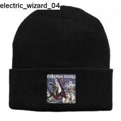 Czapka zimowa Electric Wizard 04