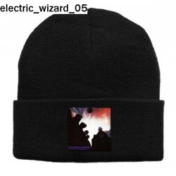 Czapka zimowa Electric Wizard 05