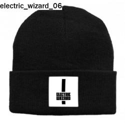 Czapka zimowa Electric Wizard 06